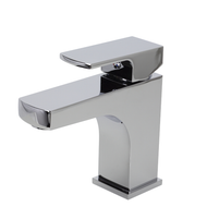 High Quality Terrus Single Lever Basin Mixer