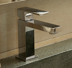 waterfall spout, single lever mixer, swivel spout, bathrooms direct, basin tapware