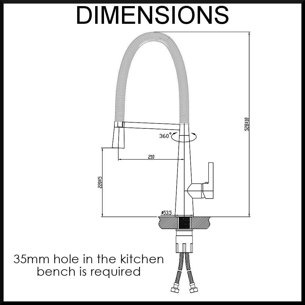 aguzzo-bello-kitchen-mixer-dimensions